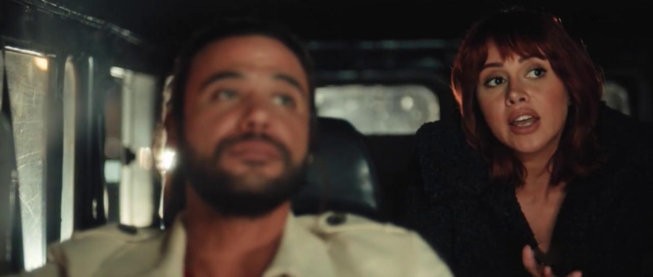 صورة 1 من فيلم لص بغداد - ياسمين رئيس - محمد إمام (1) -