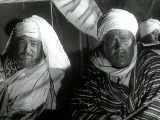 صورة 1 من فيلم بلال مؤذن الرسول - يحيى شاهين - حسين رياض -