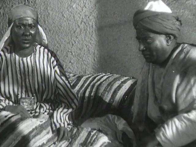 صورة 1 من فيلم بلال مؤذن الرسول - فؤاد الرشيدي - عزيزة حلمي -