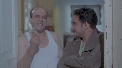 صورة 27 من فيلم 1/8 دستة أشرار - محمد رجب (1) - محمد شومان -