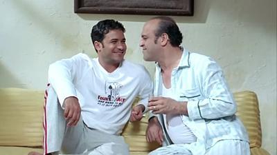 صورة 43 من فيلم 1/8 دستة أشرار - محمد شومان - محمد رجب (1) -