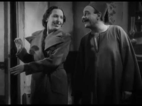 صورة 1 من فيلم البؤساء - عبد العزيز خليل - أمينة رزق -