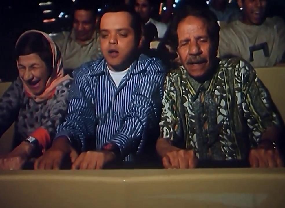 صورة 1 من فيلم صاحب صاحبه - محمد يوسف (2) - محمد هنيدي - فوزية عبد العليم -