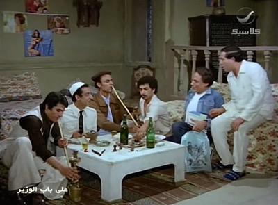 صورة 4 من فيلم على باب الوزير - سعيد صالح - عادل إمام ...