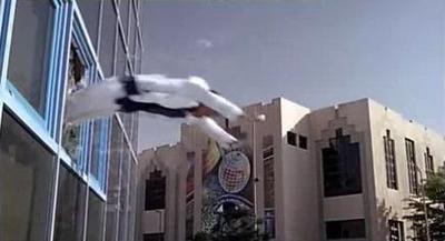 صورة 21 من فيلم عندليب الدقي - محمد هنيدي -