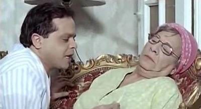 صورة 23 من فيلم عندليب الدقي - ثريا إبراهيم - محمد هنيدي -