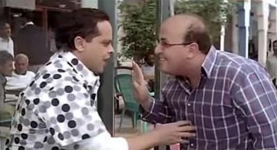 صورة 26 من فيلم عندليب الدقي - محمد السعدني - محمد هنيدي -