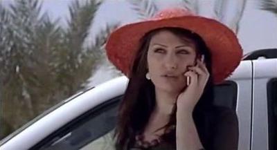 صورة 37 من فيلم عندليب الدقي - هبة نور -