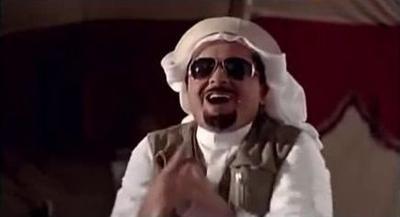 صورة 38 من فيلم عندليب الدقي - محمد هنيدي -