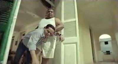 صورة 40 من فيلم عندليب الدقي - محمد نصر - محمد هنيدي -