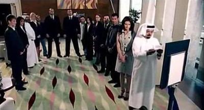 صورة 43 من فيلم عندليب الدقي - محمد هنيدي - هبة نور -