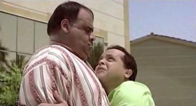 صورة 48 من فيلم عندليب الدقي - محمد هنيدي - داود حسين -