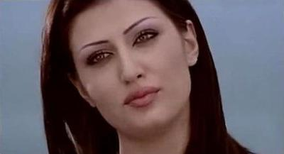 صورة 94 من فيلم عندليب الدقي - هبة نور -
