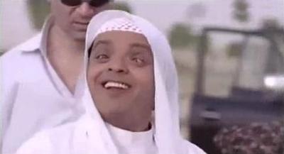 صورة 97 من فيلم عندليب الدقي - محمد هنيدي -