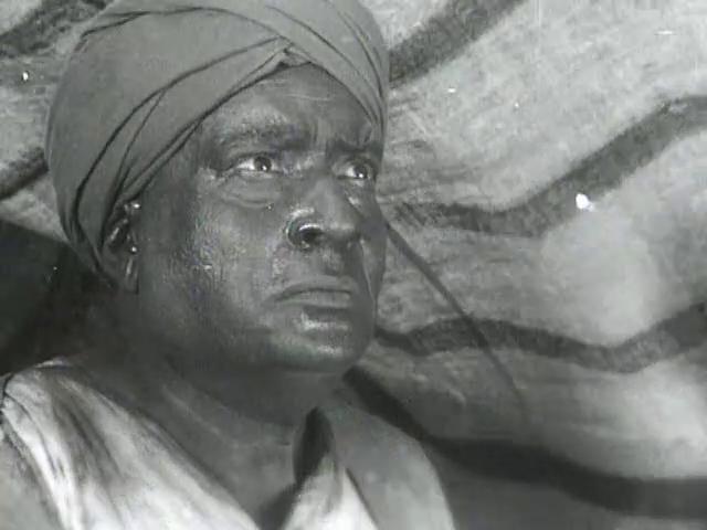 صورة 1 من فيلم بلال مؤذن الرسول - فؤاد الرشيدي -