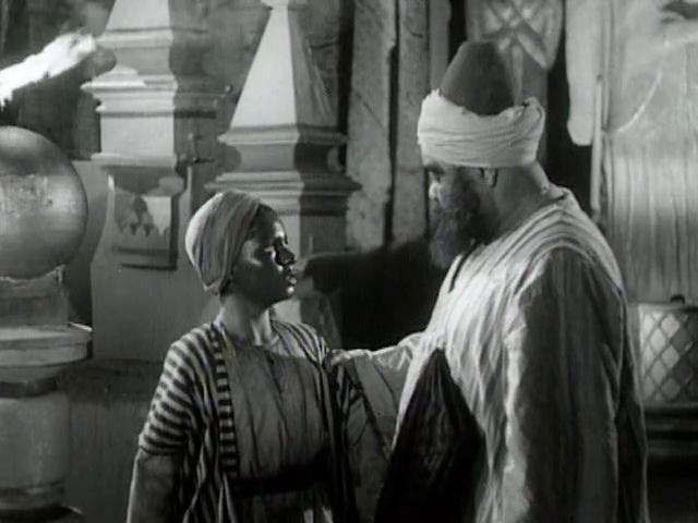 صورة 1 من فيلم بلال مؤذن الرسول - رياض القصبجي - صلاح وهبي -