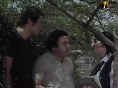 صورة 9 من فيلم عشاق تحت العشرين - يونس شلبي - محمود عبد العزيز (1) -