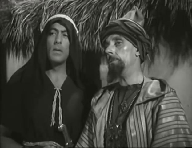 صورة 1 من فيلم حياة وآلام السيد المسيح - أنطونيو برافو - تيتو نوفارو -