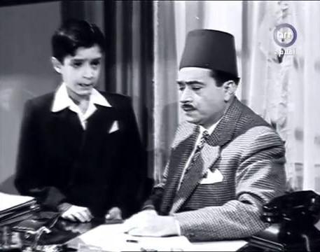 صورة 1 من فيلم ضحيت غرامي - فؤاد الرشيدي - نادر جلال -