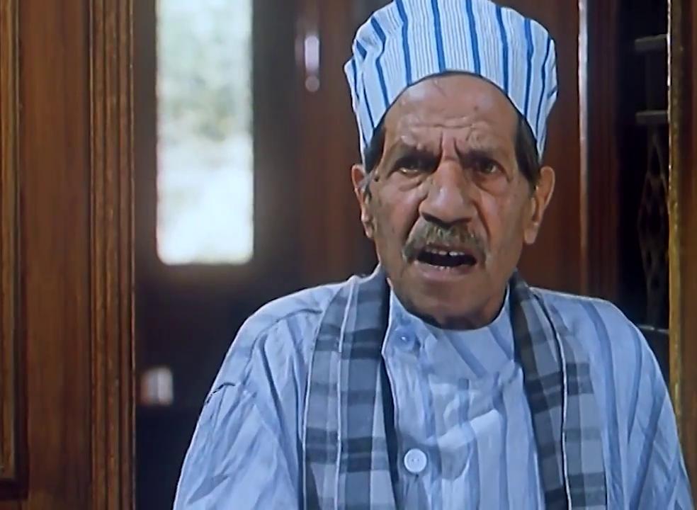 صورة 1 من فيلم صاحب صاحبه - محمد يوسف (2) -