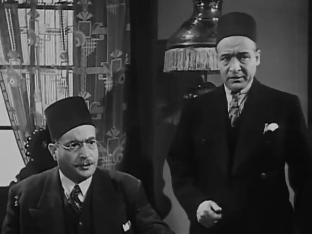 صورة 1 من فيلم سي عمر - محمد إبراهيم (8) - فؤاد الرشيدي -