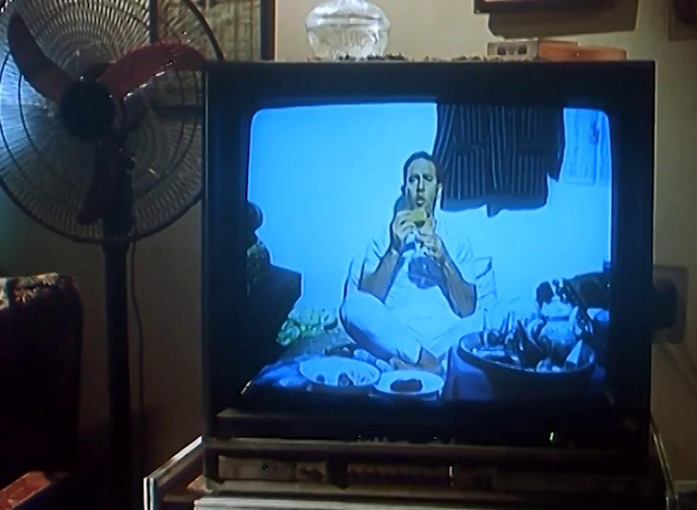 صورة 1 من فيلم صاحب صاحبه - أشرف عبد الباقي -