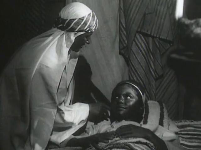 صورة 1 من فيلم بلال مؤذن الرسول - صلاح وهبي - عزيزة حلمي -