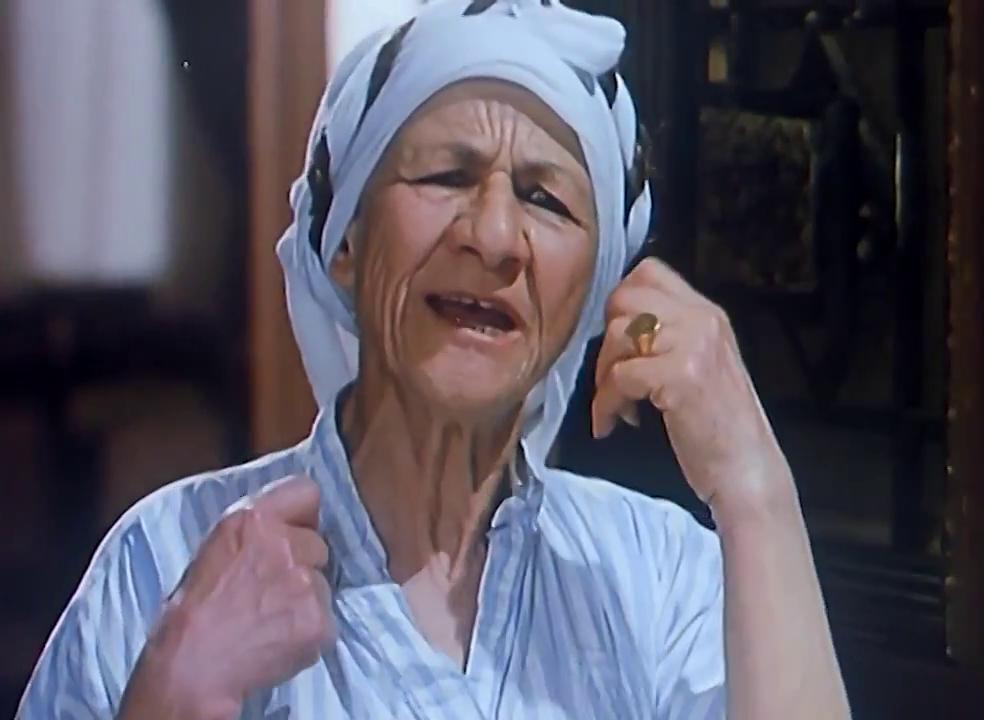 صورة 1 من فيلم صاحب صاحبه - فوزية عبد العليم -