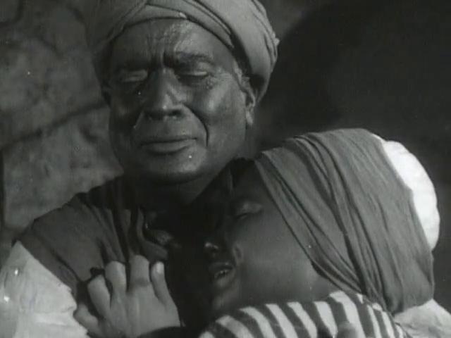 صورة 1 من فيلم بلال مؤذن الرسول - صلاح وهبي - فؤاد الرشيدي -