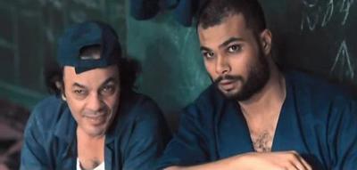 صورة 40 من فيلم حديد - أحمد عبد الله محمود - علاء مرسي -