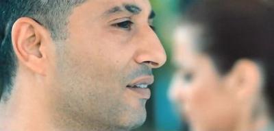 صورة 101 من فيلم حديد - درة (1) - عمرو سعد -