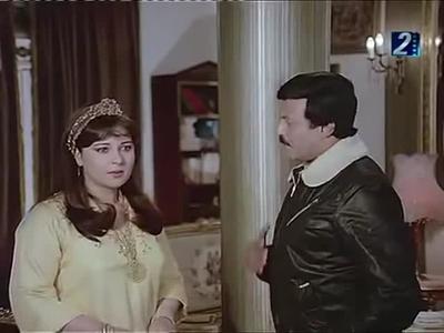 صورة 10 من فيلم حادي بادي سمير غانم نورا 1 الدهليز قاعدة بيانات السينما المصرية والفنانين