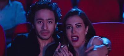 صورة 8 من فيلم حماتي بتحبني - حمادة هلال -