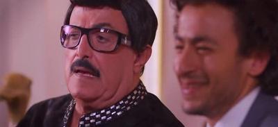 صورة 55 من فيلم حماتي بتحبني - حمادة هلال - سمير غانم -