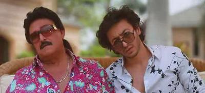صورة 101 من فيلم حماتي بتحبني - حمادة هلال - سمير غانم -