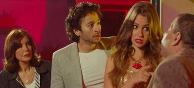صورة 120 من فيلم حماتي بتحبني - أحمد الحلواني - إيمان العاصي - حمادة هلال - ميرفت أمين -