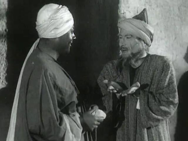 صورة 1 من فيلم بلال مؤذن الرسول - شفيق نور الدين - يحيى شاهين -