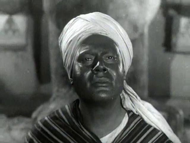 صورة 1 من فيلم بلال مؤذن الرسول - يحيى شاهين -