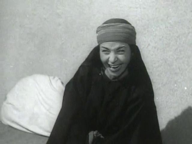 صورة 1 من فيلم بلال مؤذن الرسول - سناء جميل -
