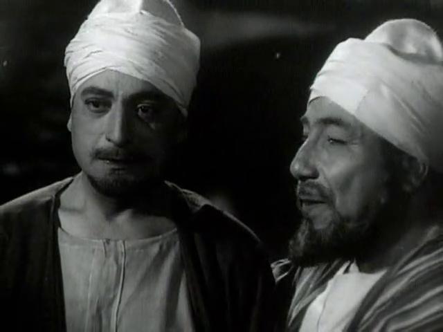 صورة 1 من فيلم بلال مؤذن الرسول - محمد عثمان (1) - محمود المليجي -