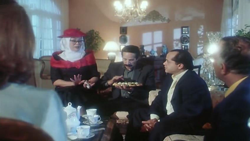 صورة 1 من فيلم بلية... ودماغه العالية - محمد هنيدي - سعيد صالح - هالة فاخر -
