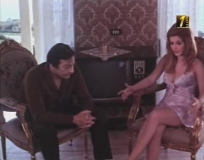 صورة 16 من فيلم أعظم طفل في العالم ميرفت أمين رشدي أباظة الدهليز قاعدة بيانات السينما المصرية والفنانين