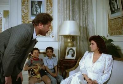 صورة 50 من فيلم أبناء وقتلة - نبيلة عبيد (1) - محمود عبد العزيز (1) -