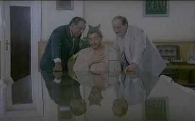 صورة 13 من فيلم أبو كرتونة - حسن حسني - محمود عبد العزيز (1) - حسين الشربيني -