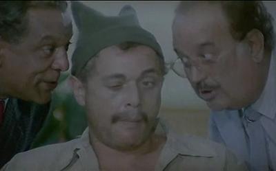 صورة 14 من فيلم أبو كرتونة - حسن حسني - محمود عبد العزيز (1) - حسين الشربيني -