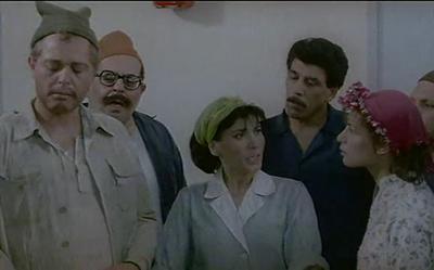 صورة 15 من فيلم أبو كرتونة - سماح أنور - سعاد نصر - عثمان عبد المنعم - محمود عبد العزيز (1) -