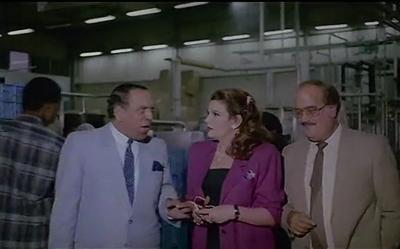 صورة 24 من فيلم أبو كرتونة - حسن حسني - ميمي جمال - حسين الشربيني -