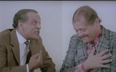 صورة 38 من فيلم أبو كرتونة - محمود عبد العزيز (1) - حسين الشربيني -