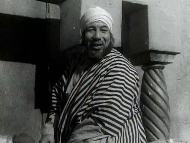 صورة 1 من فيلم بلال مؤذن الرسول - محمد عثمان (1) -
