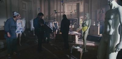صورة 25 من فيلم أدرينالين -